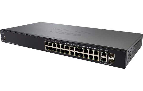 Cisco Networking Switch