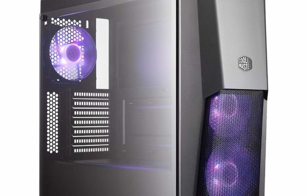 Cooler Master Box MCB-B500D-KGNN-S00 MB500 Case
