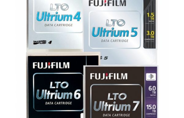 Fujifilm LTO Tape Cartridge