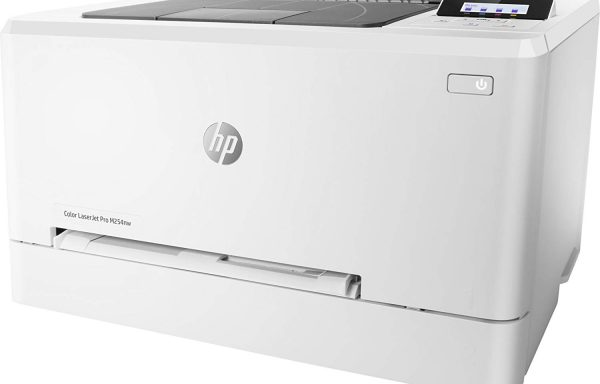 HP Color LaserJet Printer Pro M254NW Network Wireless