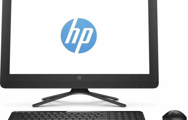 HP Pavilion 20-c416il 2018 19.5-inch All-in-One Desktop