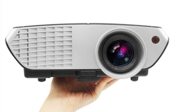 JVC Projector