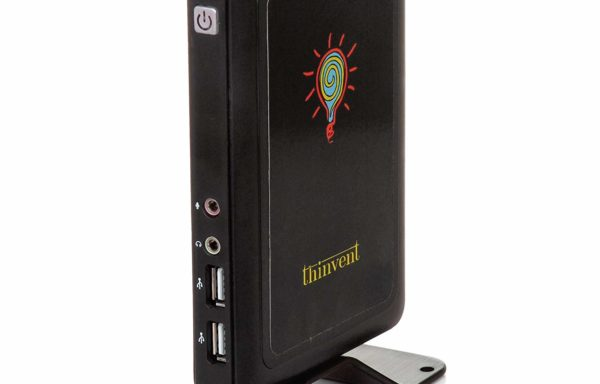 Thinvent Micro 1 2017 Thin Client