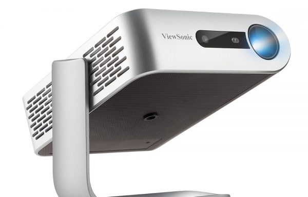 ViewSonic Ultra-Portable Projector
