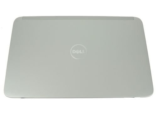 DELL LCD PANEL BACK COVER FRONT BEZEL