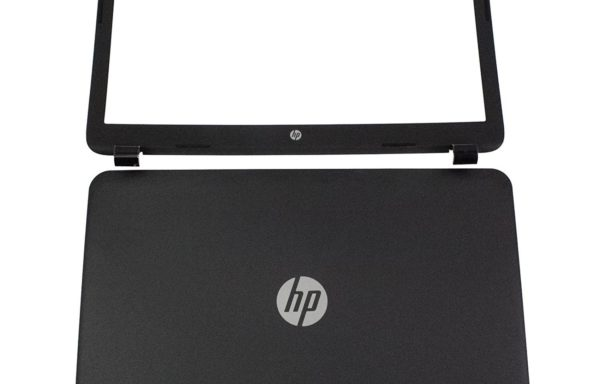 HP Generic LED Panel Front Bezel Rear Cover Hinges