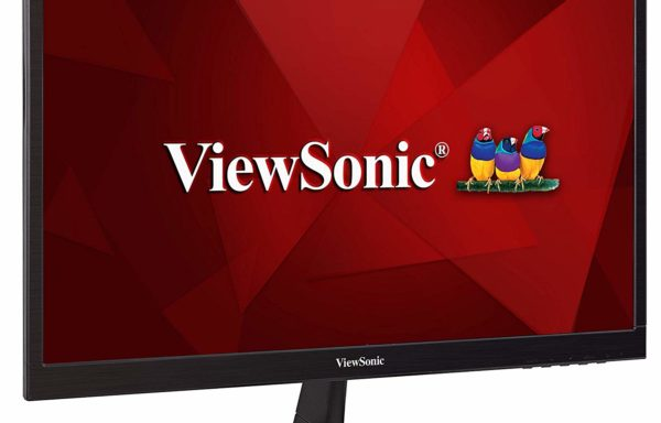ViewSonic 22-inch Full HD LED Backlit Computer Monitor