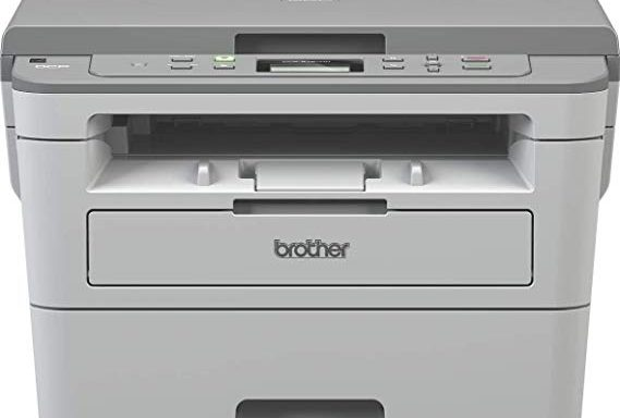 Brother Laser Printer Multi-Function DCP-B7500D Centre with Automatic 2-Sided Printing