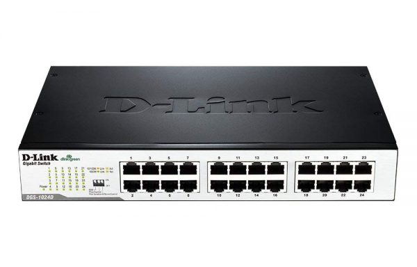 D-Link Networking Switches