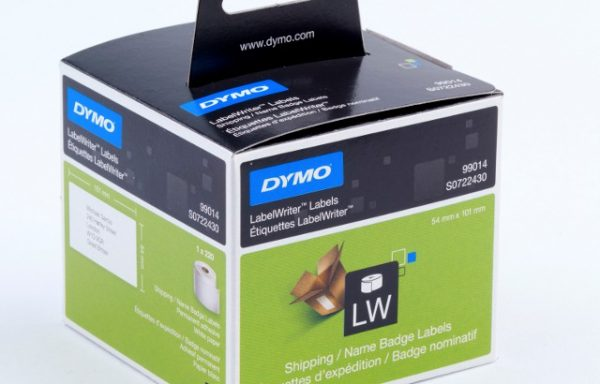 DYMO Laber Writer Label 99014