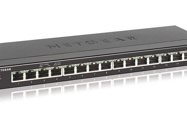 NETGEAR Networking Switches