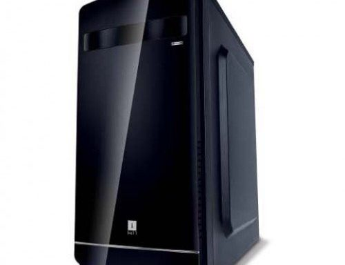 iBall Stella Tower Computer Case