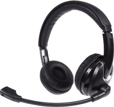 iBall Upbeat D3 Headphone
